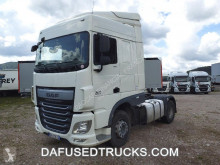 Used tractor unit DAF XF 510
