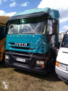 Iveco Stralis AD 440 S 42 TP tractor unit used