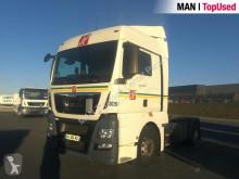 Cabeza tractora MAN TGX 18.440 4X2 BLS usada
