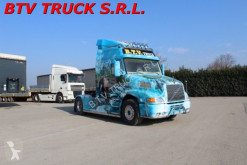 Traktor Volvo NH 12 460 TRATT.STRADALE MUSONE RADUNI AEROGRAFAT brugt