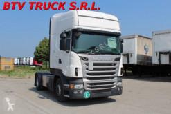 Cabeza tractora Scania R 440 TRATTORE STRADALE usada