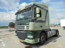Tracteur DAF XF105 410 occasion