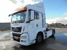 MAN TGS 18.360 tractor unit used