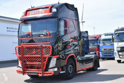 Tracteur Volvo FH 4 460 globe 2xtank / leasing occasion