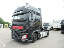 DAF exceptional transport tractor unit XF 460 LL SSC Hubsattelkuplung, ZF Intarder