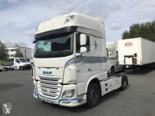 Tracteur DAF XF 460 SSC