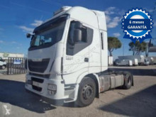 Iveco Stralis AS 440 S 48 TP tractor unit used hazardous materials / ADR