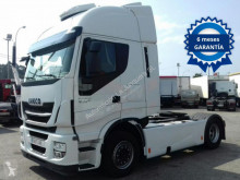 Iveco Stralis AS 440 S 48 TP tractor unit used