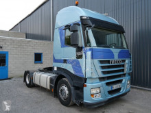 Tracteur occasion Iveco Stralis 450