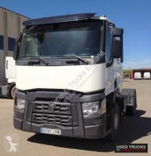 Traktor brugt Renault Trucks T