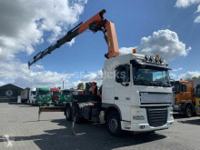 Tracteur DAF XF105 FAD XF105.510 occasion