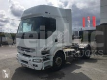 Renault Premium 420.18 tractor unit used