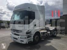 Cap tractor Renault Premium 420.18 second-hand