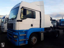 Cap tractor MAN TGA 18.410 second-hand