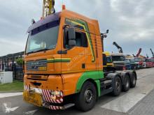 MAN TGA 41.530 tractor unit used