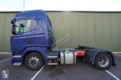 Trekker gevaarlijke stoffen / vervoer gevaarlijke stoffen Scania G 410