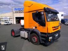 Cabeza tractora Iveco Stralis AD 440 S 42 TP usada