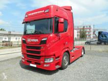 Tratores Scania R 500 usado