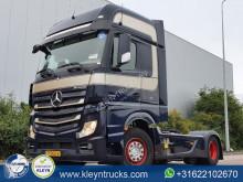 Tracteur occasion Mercedes Actros