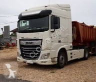 Used tractor unit DAF XF 530 FT