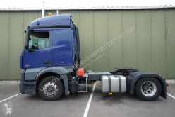 Mercedes Actros 1842 tractor unit used hazardous materials / ADR