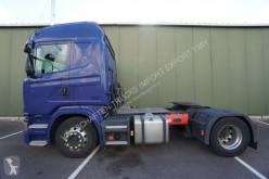 Scania G 410 tractor unit used hazardous materials / ADR