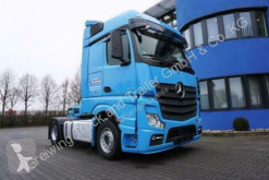 Tracteur Mercedes Actros 1845 LS 4x2, Big Space, Retarder