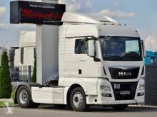 Tracteur MAN TGX 18.480/ XLX / EURO 6 / ACC / RETARDER /