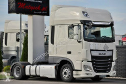 Tahač použitý DAF XF 460 / SUPER SPACE CAB/ACC / LOW DECK/EURO 6/