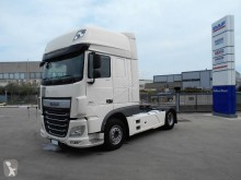 DAF XF 460 SSC tractor unit used