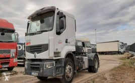 Traktor Renault Premium Lander 450 DXI brugt