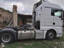 Tracteur MAN TGX 18.460