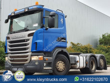 Tractor Scania G 440