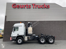 Trekker Mercedes 4061 SLT TITAN HEAVY DUTY PRIME MOVERS tweedehands