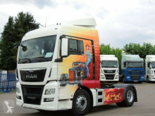 Tracteur MAN TGX 18 480 XLX*Retarder/ACC Tempomat *Navi* occasion