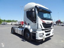 Used tractor unit Iveco Stralis AT 460