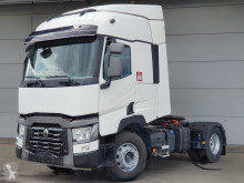 Renault T460 Hydro / Leasing tractor unit used
