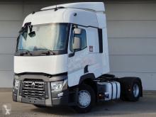 Renault nyergesvontató T460 2xTanks / Leasing