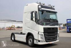 Cabeza tractora productos peligrosos / ADR Volvo FH 500 GlobeXL, I-ParkCool LDW ACC ADR FL
