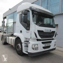 Iveco Sattelzugmaschine Stralis AT 440 S 45 TP