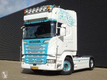 Tracteur occasion Scania R 520