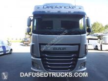 Tracteur DAF XF 460
