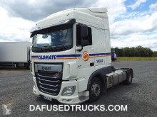 DAF hazardous materials / ADR tractor unit XF 510