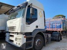 Tracteur Iveco Stralis AT 440 S 43 occasion