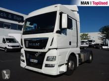Tracteur produits dangereux / adr MAN TGX 18.480 4X2 BLS