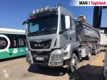 Tracteur MAN TGS 18.480 4X4H BLS HYDRODRIVE ---HYDRAULIQUE FOND occasion