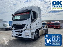 Trekker Iveco Stralis AS440S48T/P tweedehands