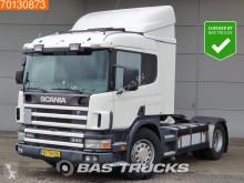 Trattore Scania P114