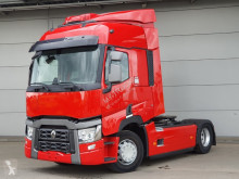 Renault tractor unit T480 2xTanks / Leasing