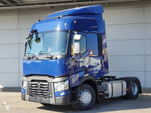 Renault T480 2xTanks / Leasing tractor unit used